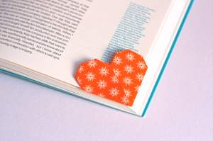 heart-page-marker