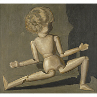Nina, 1919-1923 John Covert