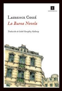 Kaurence Cossé_La Buena Novela