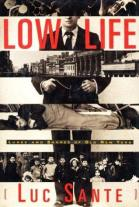 low-life Luc sante_Talking Covers