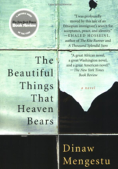 The beautiful things that heaven bears, primera novel·la. Traduida al català com Els nens de la revolució.
