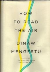 How to read the air, segona novel·la.