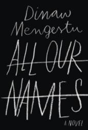 All our names, tercera novel·la. Properament a les llbreries.
