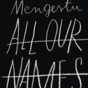 All our names, tercera novel·la. Properament a les llbreries.