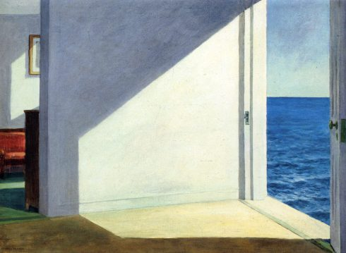 rooms-by-the-sea, 1951 Edward Hopper