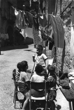 Napoli_Henri Cartier-Bresson